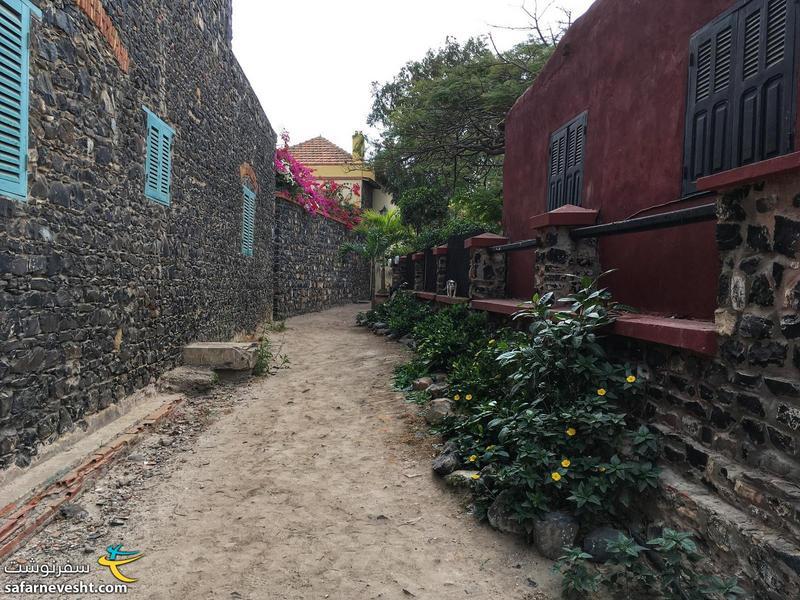 عکس هایی از کشور سنگال